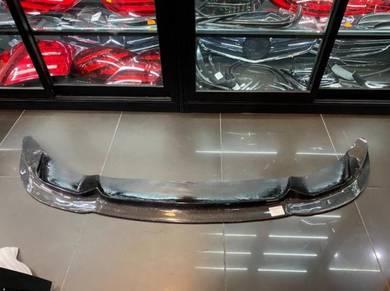 BMW F10 M4 carbon fiber front lip F10 Bumper Lip