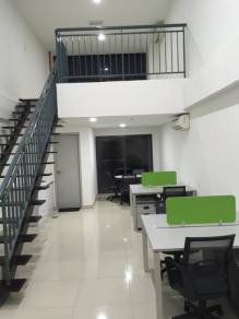 Fully Furnished Office to Rent in Wisma PJ5 Petaling Jaya Selangor