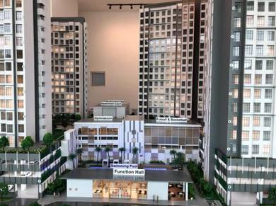 The Anderson Condominium at Ipoh Town City