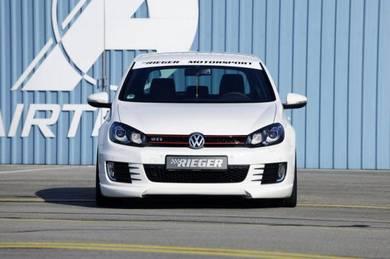 Volkswagen Golf Mk6 GTI Reiger bodykit