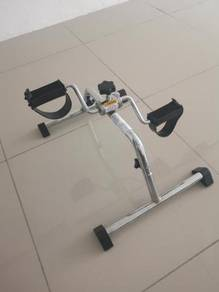Pedal execiser physiotherapy shop
