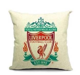 Football club - liverpool pillow