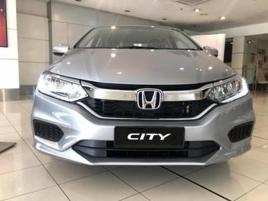 2019 Honda CITY 1.5 S YEAR END HIGHEST REBATE