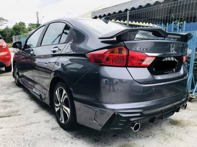 2014 Honda CITY 1.5 V (A) full loan