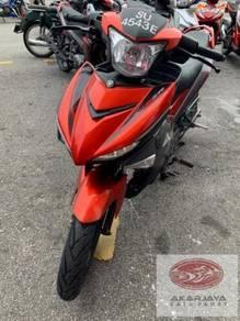 Yamaha y15 y15zr SU4543E 2019 v1