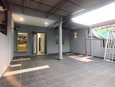 Taman Sentosa Klang Brand New Single Storey For Sale
