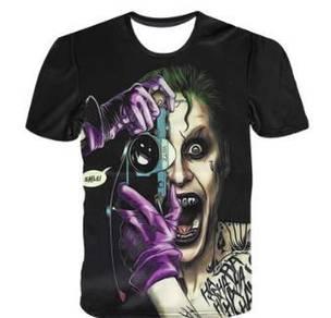 Suicide squad - joker tshirt