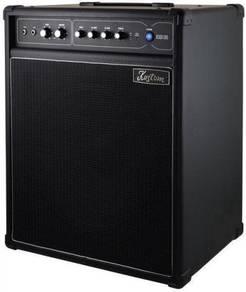 Kustom KXB100 115 Combo Bass Guitar Amp - 100W