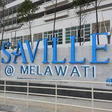 Saville Malawati , Wangsa maju , Setapak
