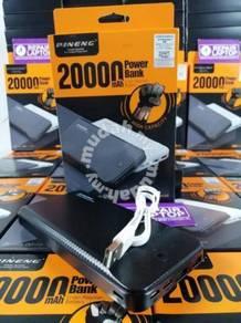 Original Pineng Powerbank PN939 20000mAh