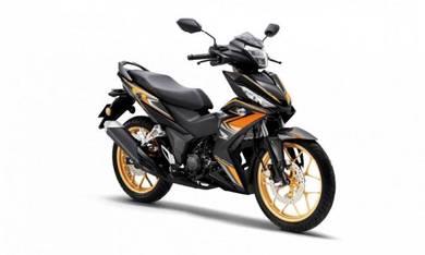 Honda rs150r v2 repsol std 150 special offer!!