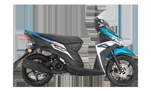 Yamaha ego solariz 125 special offer mco!!