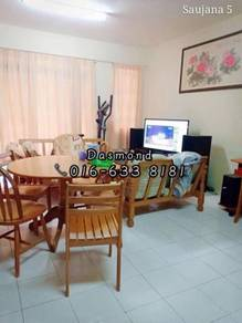 【Taman Sri Saujana】Renovated Double Storey For Sale