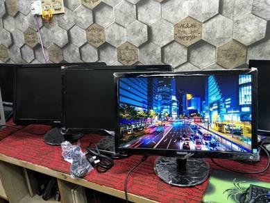 "Philips 22"" LED Full HD 1920X1080 Monitor"