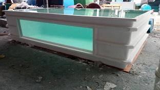 Arowana Breeding Tank ( Fiberglass )