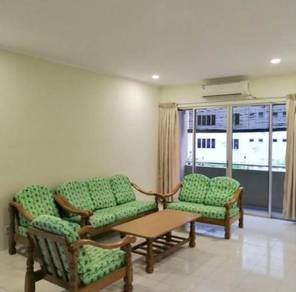 Central Court Apartment For Rent at Jalan Central Timur