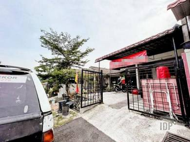 NEGO  Single Storey Terrace (Intermediate) Taman Kantan Permai Kajang