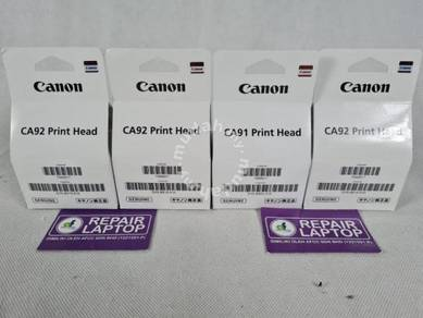 Original Printhead canon CA91/CA92