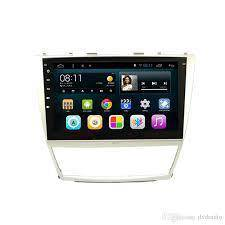 Toyota camry 06-11 oem android car player