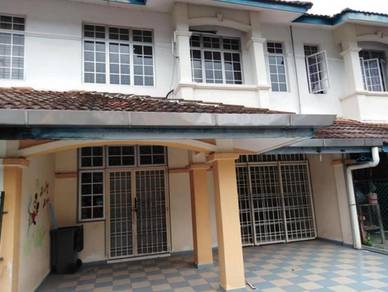 "Nusa Perintis 3 gelang patah Double Storey for ""RENT"""