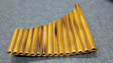 Pan Flute 15 Key Hole