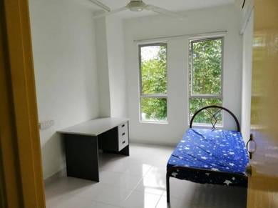 Room For Rent Furnish Cyberjaya (Free Wifi & Utilities)