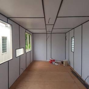 Kabin/cabin 30ft Heavy-Duty Studio/Homestay