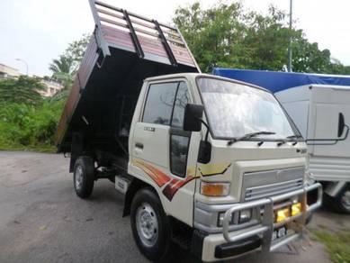 Daihatsu DELTA V58R JEK/TIPPER BARU BDM 4500KG 03