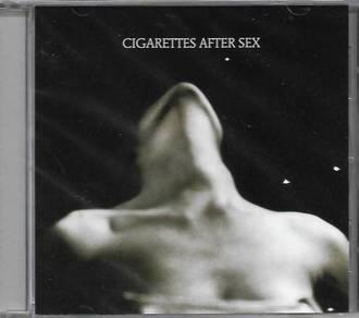 Cigarettes After S_ex I. EP Album Imported CD EU