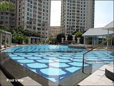 Below Market 40% Freehold Condo 0%D/P Free 2Parking Per Month Only 700