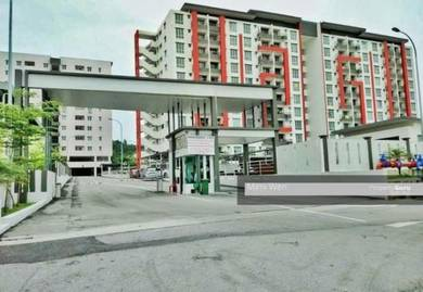Green Suria Apartment ,3r2b with lift, 24h G/G Rent