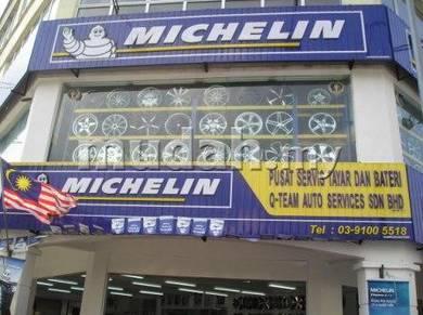 Car Mechanic / Technician / Foreman / Tyreman