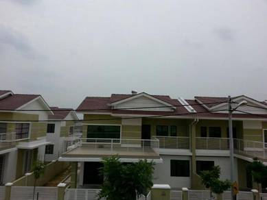 Meru perdana N lot for sale