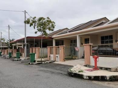 AFFORDABLE Single Storey Terrace Taman Songket Indah