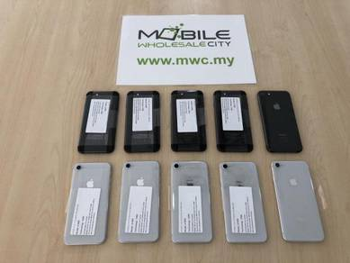 (new) original apple iphone 8 256gb | www.mwc.my