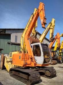 Imported Hitachi EX60 Excavator