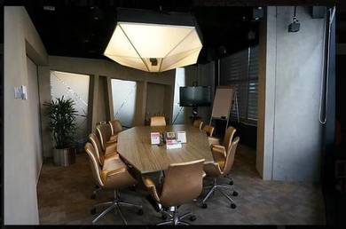 The Troika - Virtual Office, Co-Working & Private Offices