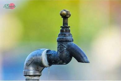 KK BAJET PLUMBER SERVIS tukang paip plumbing