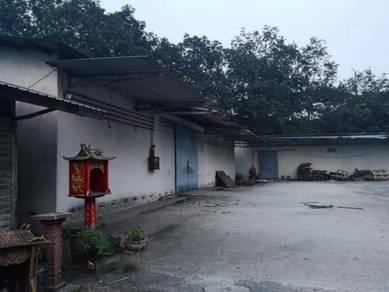 Cheras Prime location warehouse