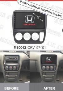 Honda crv 97-01 oem android player Low spec