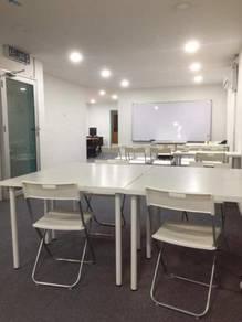 Taman Mount Austin -Office Room