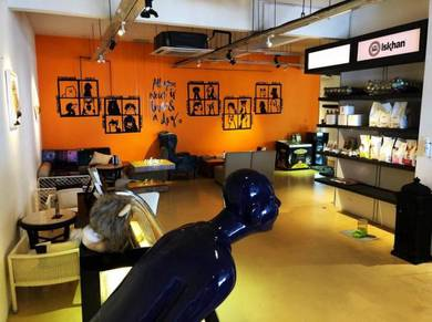 Pet Friendly Cafe for Sale