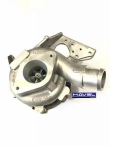 Ford Ranger T6 Turbo Charger