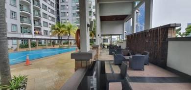 Dutamas Hartamas Regency 2 condominium