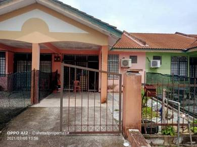 Single Storey Terrace House Taman Politeknik PD