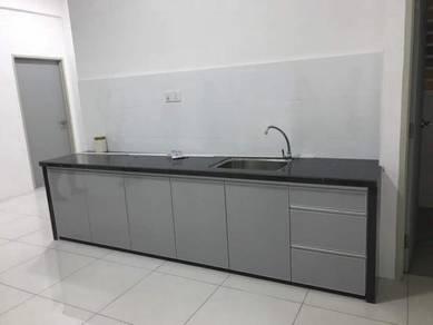 Sierra East Condominium at Bukit Jambul Low floor