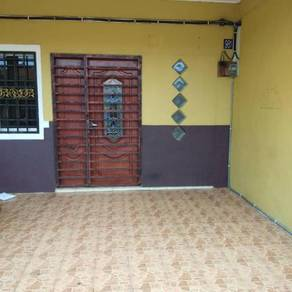 Single Storey Terrace Nusari Bayu 1