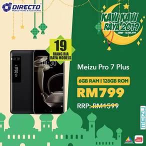 MEIZU PRO 7 PLUS (6GB RAM)MYset-JUALAN RAYA