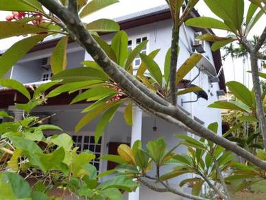 Kubang Buaya Kuantan Cosy Fully furnished 2-story Semi D