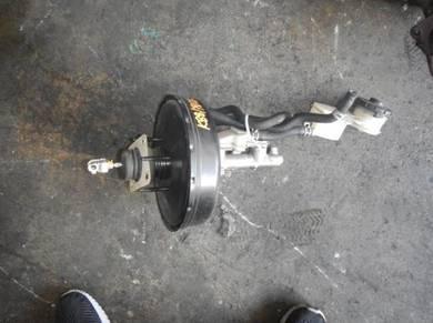 Fd2 type r brake servo fd2r